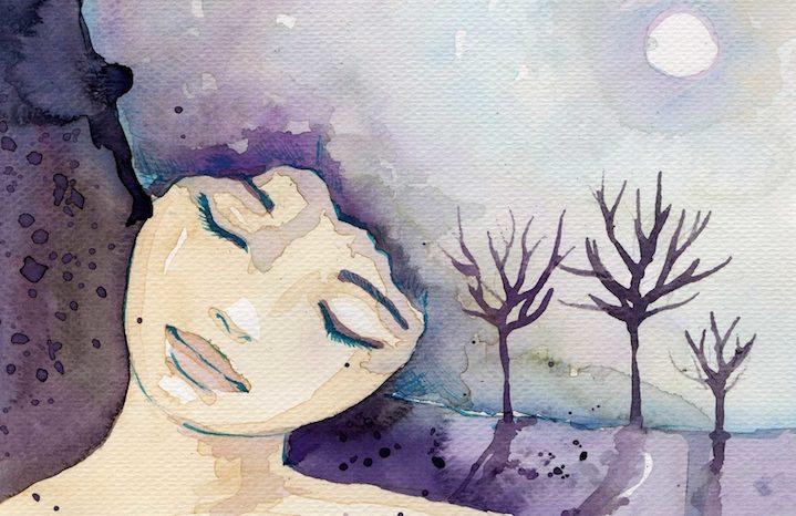Traum deuten traeumen